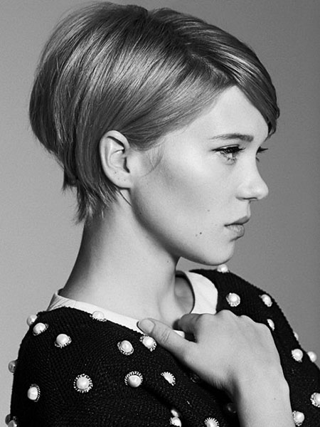 2016 Short Hairstyles - 13-