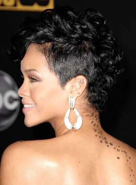 Short Curly Hairstyles - 14-