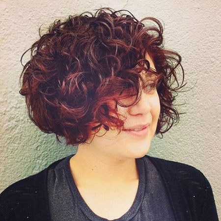 Hairstyles for Short Hair - 20-