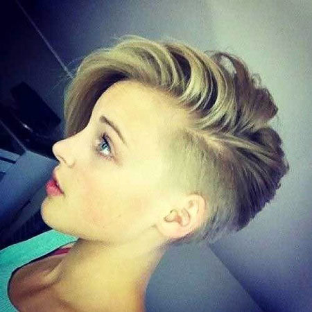 2016 Short Hairstyles - 29-