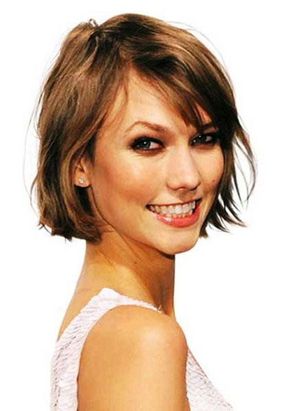 2016 Short Hairstyles - 31-