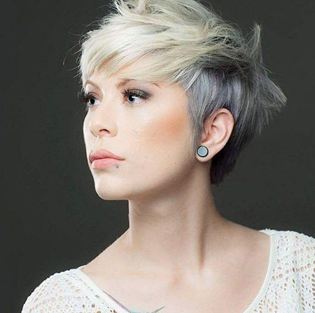 2016 Short Hairstyles - 9-
