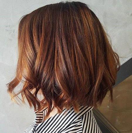 2016 Short Hair - 11-