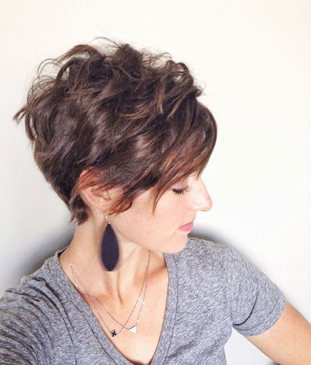 2016 Short Hairstyles - 12