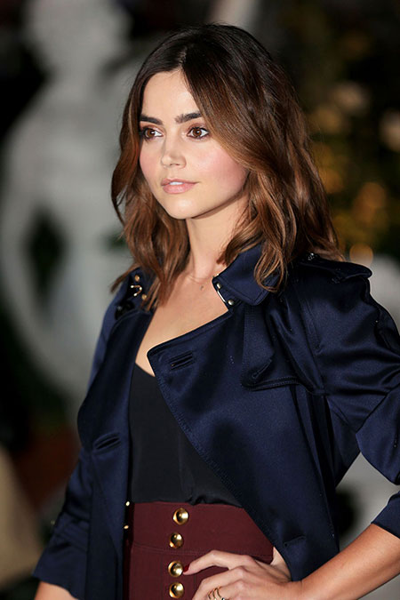 Nice Wavy Hair