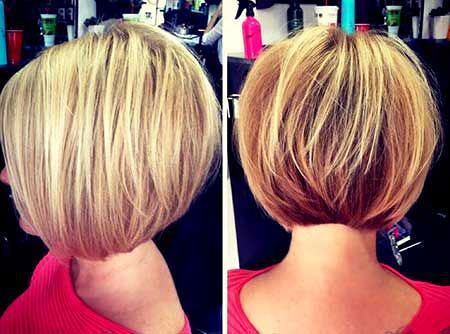 Hairstyles for Short Hair - 13