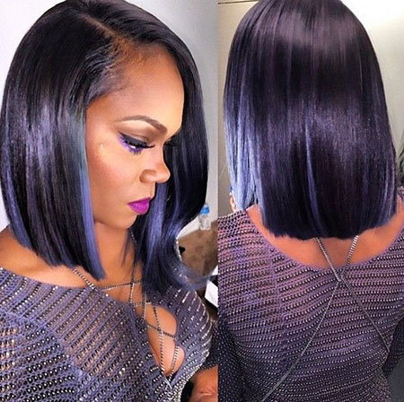 Short Haircuts for Black Women - 13-