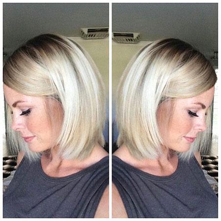 Bright and Pretty Hair