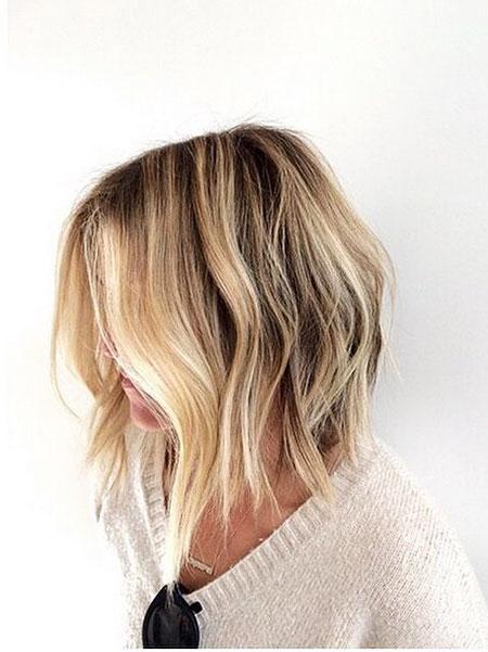 2016 Short Hair - 17-