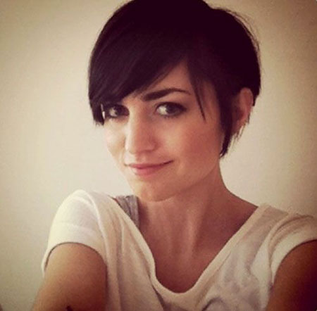 2016 Short Hairstyles - 19-