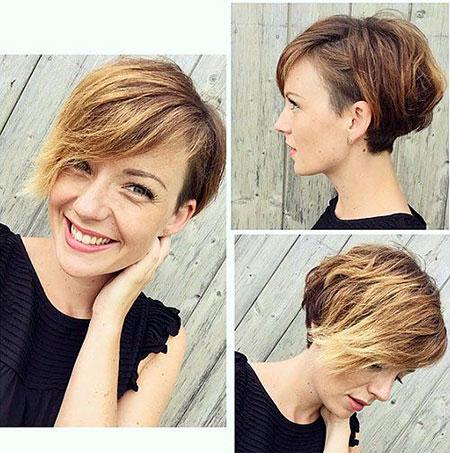 2016 Short Hair - 20-