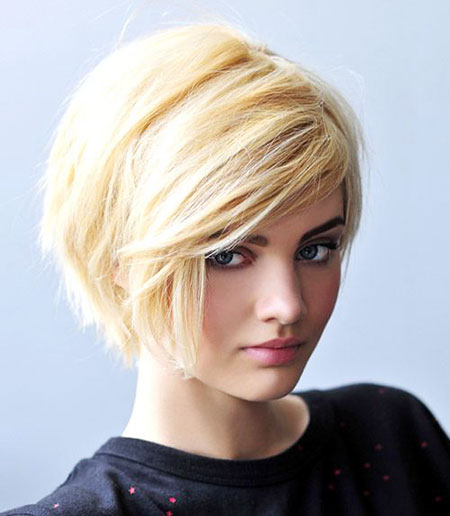 Hairstyles for Short Hair - 20