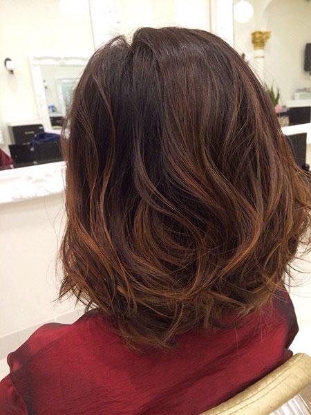 2016 Short Hair - 22-