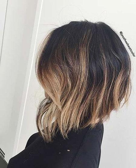 Clean Cuts Bob Hair