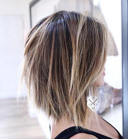 2016 Short Hair - 24-
