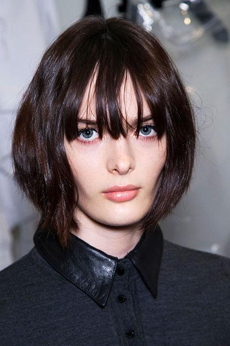 2016 Short Hairstyles - 24