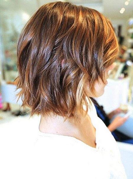 Trendiest Waves Hair