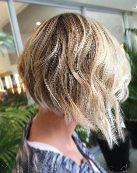 2016 Short Hair - 30-