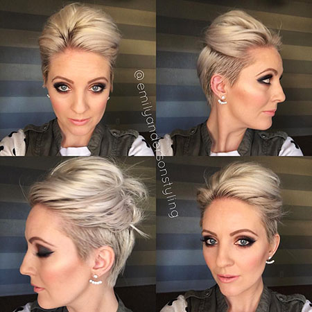 2016 Short Hairstyles - 31-