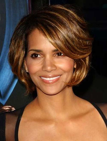 Short Haircuts for Black Women - 31-