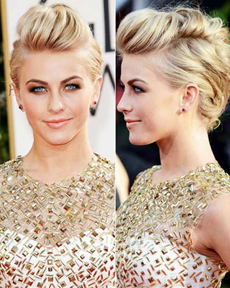 2016 Short Hairstyles - 37-