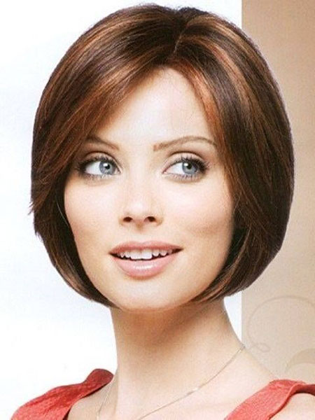 2016 Short Hairstyles - 43-