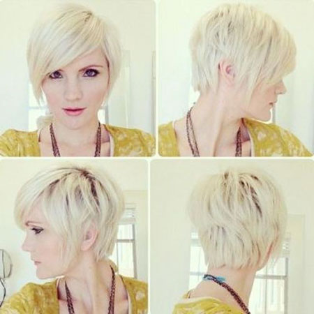 2016 Short Hairstyles - 7
