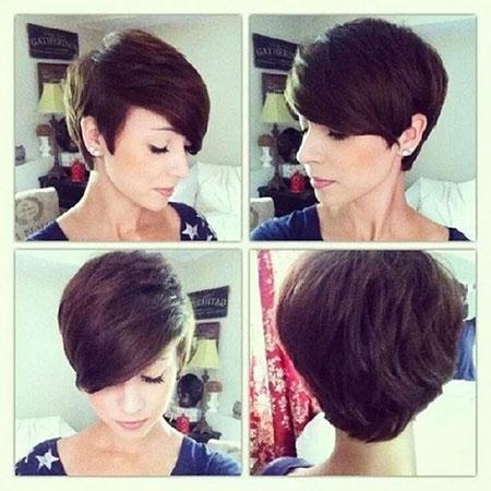 Short Hair 2016