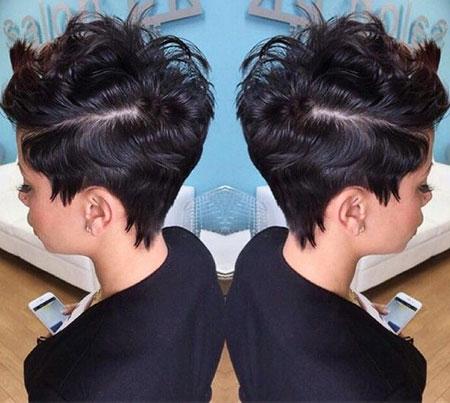 Pixiefor Black Women Hair