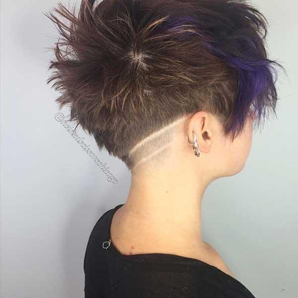 Pixie Cuts