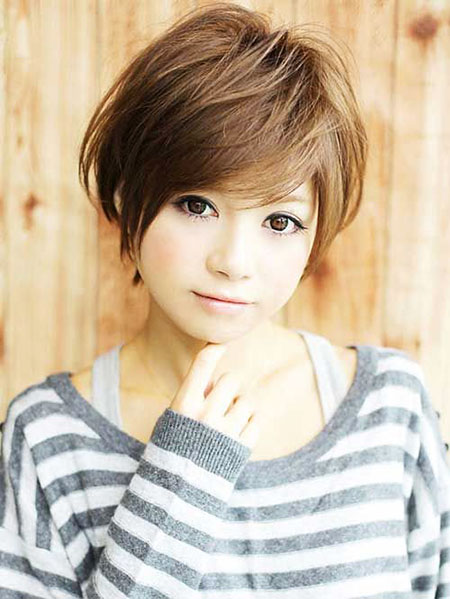 2016 Short Hairstyles - 11-