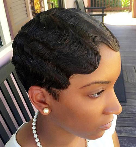 Short Curly Hairstyles - 12-