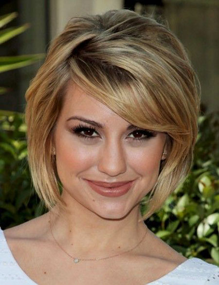 2016 Short Hairstyles - 14-