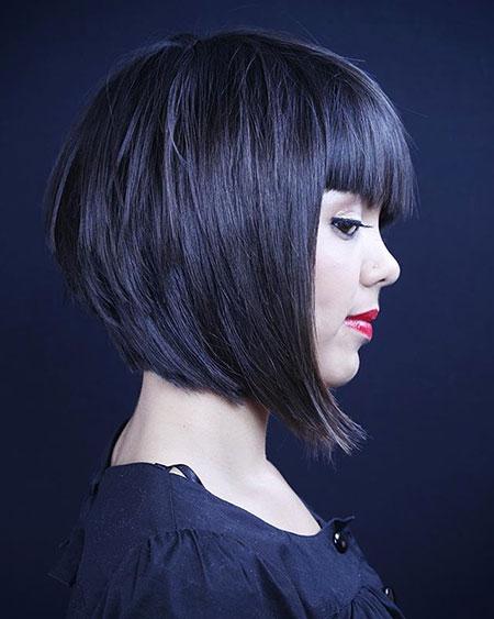 2016 Short Hair - 15-