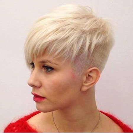 2016 Short Hairstyles - 17-