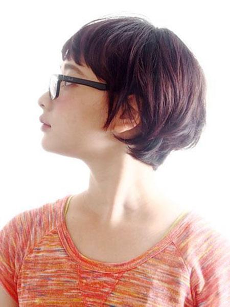 2016 Short Hair - 18-