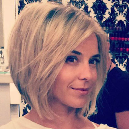 2016 Short Hairstyles - 18-