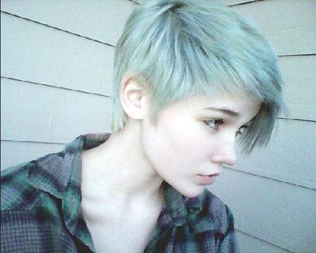 2016 Short Hair - 19-