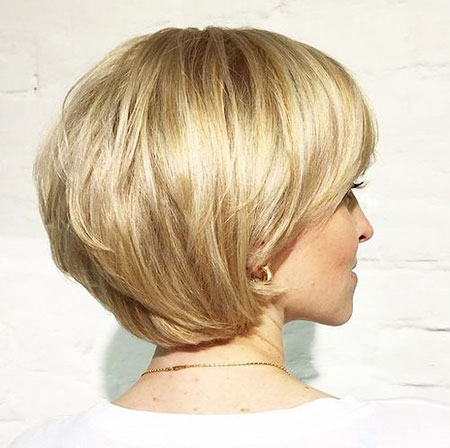 2016 Short Hairstyles - 23-