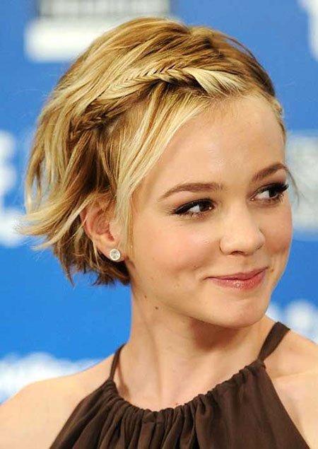 2016 Short Hairstyles - 27-