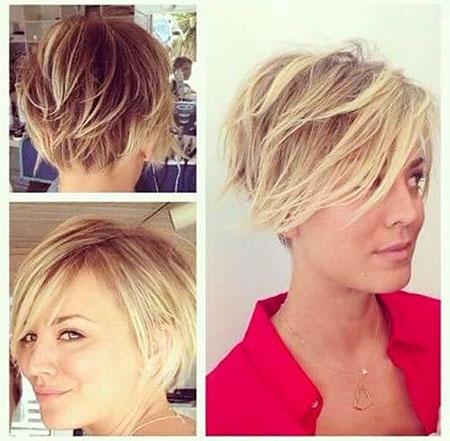 2016 Short Hair - 29-