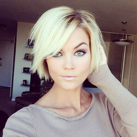 2016 Short Hairstyles - 30-
