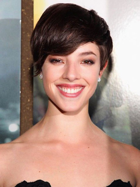 2016 Short Hairstyles - 32-