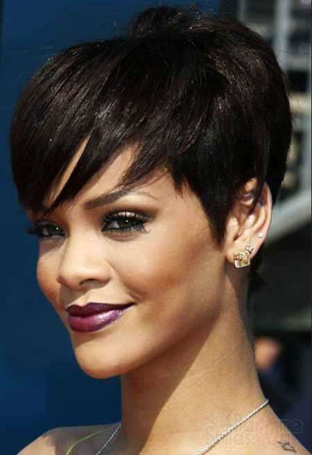 Short Curly Hairstyles - 8-