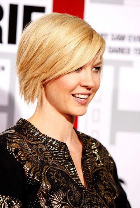 Jenna Elfman Hair