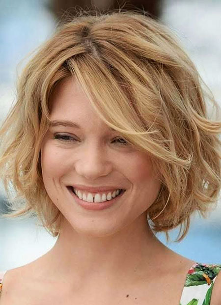 Hairstyles for Short Hair - 11