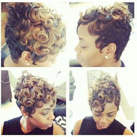 2016 Short Hairstyles - 12