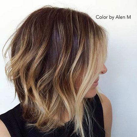 2016 Short Hair - 14-