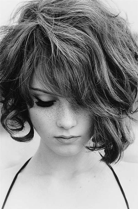 Hairstyles for Short Hair - 17