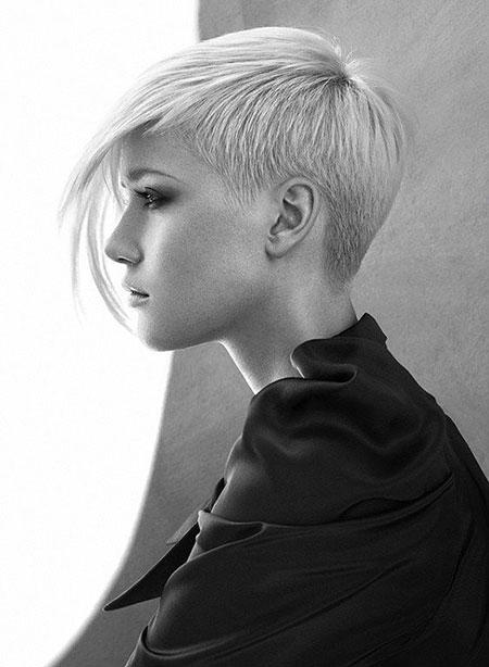2016 Short Hair - 19
